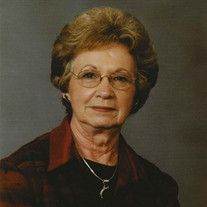 Josephine Hobgood Tyndall