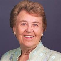 Margaret Bjorge