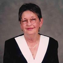 Sarah Eloise Branam