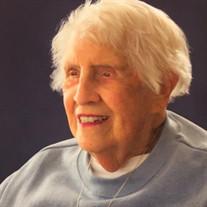Frances Whyte Baker