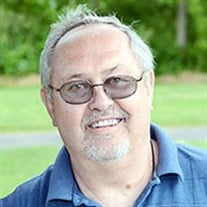 Warren David Johnson