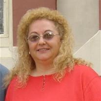 """Patricia Ann """" Patti """"  (nee Iacovino) DiMarco"""