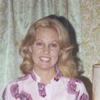 Susan Ruth Adams Roark