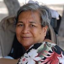 Maria Norma Villanueva