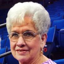 Donna Snodgrass