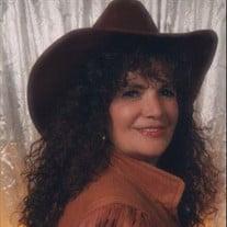 Wanda Lou Pickett of Henderson