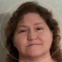Linda Darlene Dodgins