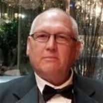 Mr. Gerald Clayton Courtney Jr.