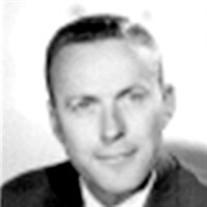George Charles Swanbeck, Jr.