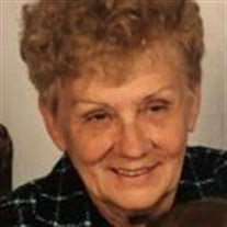 Elsie Fay Simpson