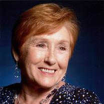 Vivian Lavina Russell