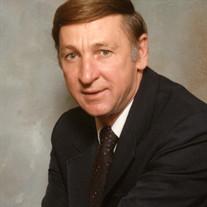 Carl James Brotherton