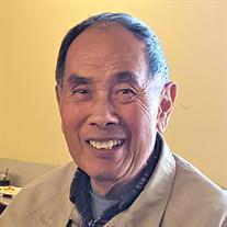 Pen-Ning Kao