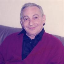 Fred F. Tepperman