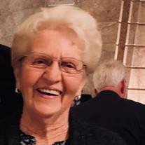 Josephine Ann Korona Vdoviak