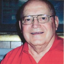 Boyd E. Paxston