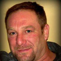 Daniel Richard Lombardo