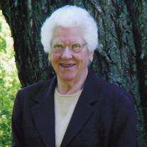 Mildred B. Zeber