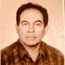 Raul Marroquin Paniagua