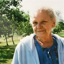 Wilda E. McLean