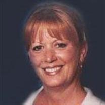 Joan McKenzie Robinson