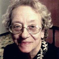 Ruth Jean Smith Skaggs Marcum