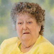 Juanita Kuhn Taylor