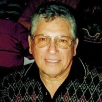 Johnny V. De Leon