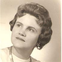 Gwendolyn Matlock