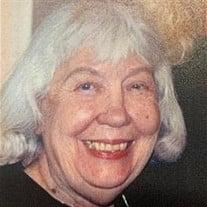 Elizabeth Stanfield Johnson