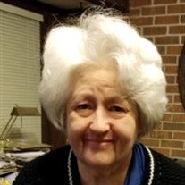 Mrs. Alice Ludlam Goodson