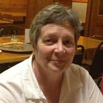 Judith Marie Andrews