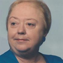 Dona J. Hillman