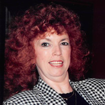 Hazel Marinda Brogan