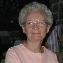 Virginia June Holkamp