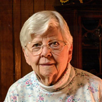 Etheline Westbrook
