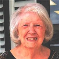 Joy Mozelle Taylor