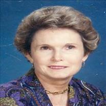 Wilda Marie Harward