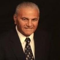 Salvatore Vanacore Jr