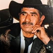 Juan Morales Estrada