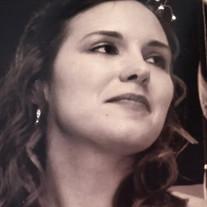 Felicia Jean Marie Lewis