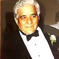 Adolf Ogden Lozano