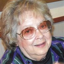 Mrs. Pat Wallace