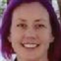 Karen Marie Whitaker