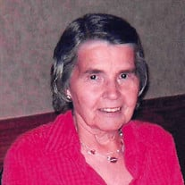 Betty Kohlhase