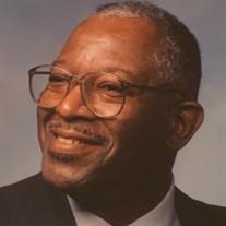 Lloyd J. Glasper