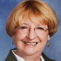 Kay Isbell