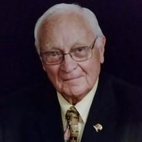 J. Fred Rucker Sr.