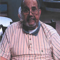 Mr. Walter Gene Abbott