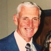 Vance Vernon Kilcup